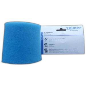 Фото фильтр поролоновый для влажной уборки пылесоса zelmer 919.0088 (797694) для пылесоса.