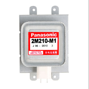 Фото магнетрон panasonic 2m210-m1 для микроволновой печи