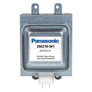 Фото магнетрон panasonic 2m210-m32 для микроволновой печи