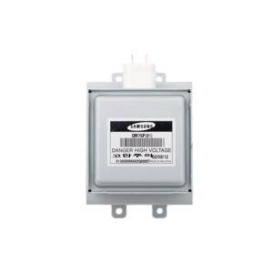Фото магнетрон совместимый с samsung om75p(31) для микроволновой печи.