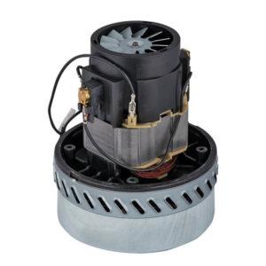 Фото мотор моющего пылесоса высокий SKL