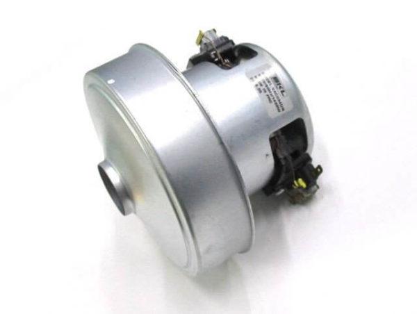 картинка мотор универсальный 1400w 130мм для пылесоса