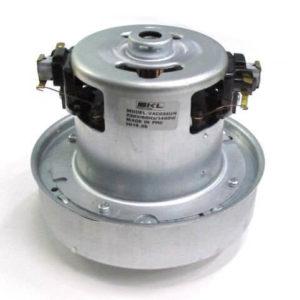фото мотор универсальный 1400w 130мм для пылесоса