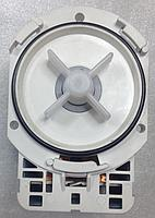 Фото насос (помпа) leili на 3 защелки клемы расдельно сзади для стиральной машины