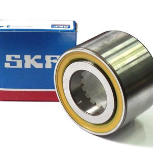 Фото подшипник двухрядный ba2b 633667 bb skf для стиральной машины