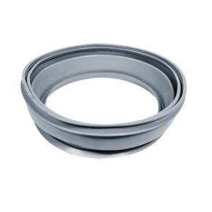 Фото резину (манжет) люка ariston c00042058 original для стиральной машины