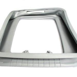 Фото резины (манжет) люка indesit ariston с верхней загрузкой. c00111495 для стиральной машины.