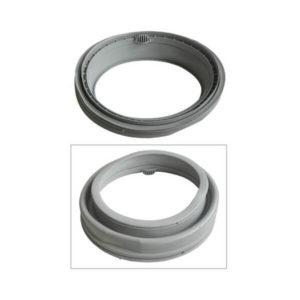 Фото резина (манжет) люка indesit c00093345 для стиральной машины.