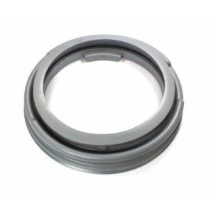 Фото резину (манжет) люка совместимая с samsung dc64-00374b для стиральной машины