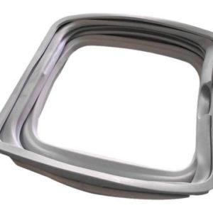 Купить резина (манжет) люка совместимая с whirlpool 481246668596 для стиральной машины.