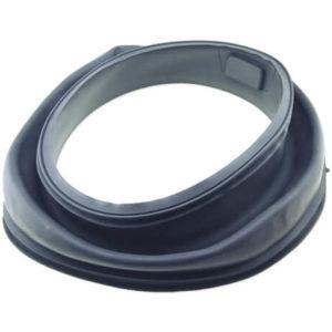 Фото резину (манжет) люка совместимая с whirlpool 481246668784 для стиральной машины