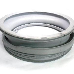 Фото резину (манжет) люка zanussi electrolux 1321091025 для стиральной машины