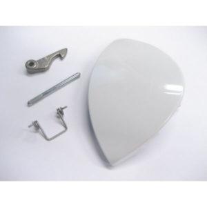 Фото ручку дверки (люка) indesit ewo 2 original для стиральной машины.