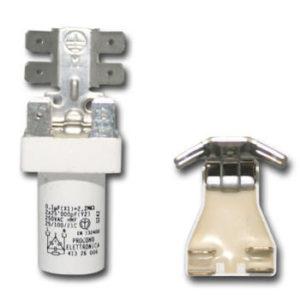 Фото сетевой фильтр indesit ariston c00065987 для стиральной машины.
