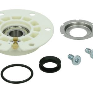 Фото суппорт (203 подшипник) whirlpool 481231019144 оригинал для стиральной машины.