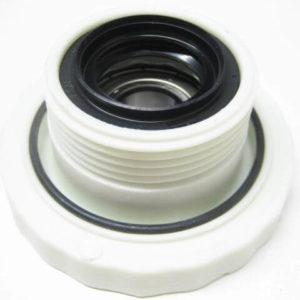 Фото суппорт подшипников electrolux 204 левая резьба польша для стиральной машины