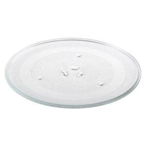 Фото тарелки 255 мм. куплер samsung для микроволновой печи.