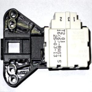 Фото замок (убл) атлант metalflex zv-449 для стиральной машины