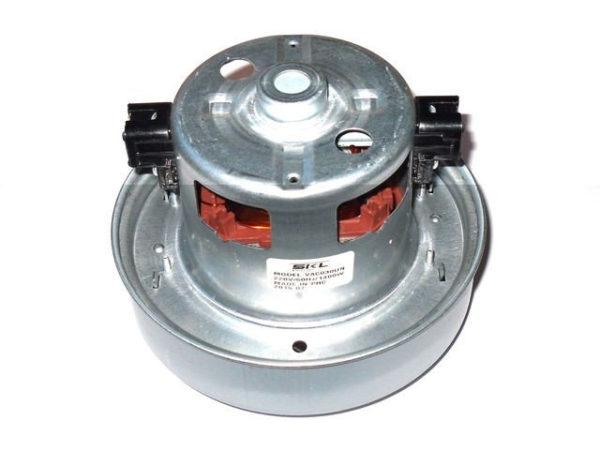 изображение Мотор универсальный 1400w 135мм с буртиком для пылесоса