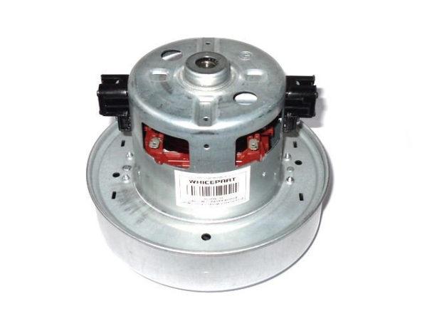 изображение мотор универсальный 1600w 135мм с буртиком для пылесоса